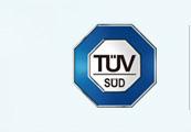 RTEK TUV 证书