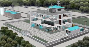 楼宇智能系统电涌防护方案