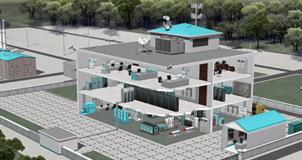 建筑、数据中心防雷解决方案