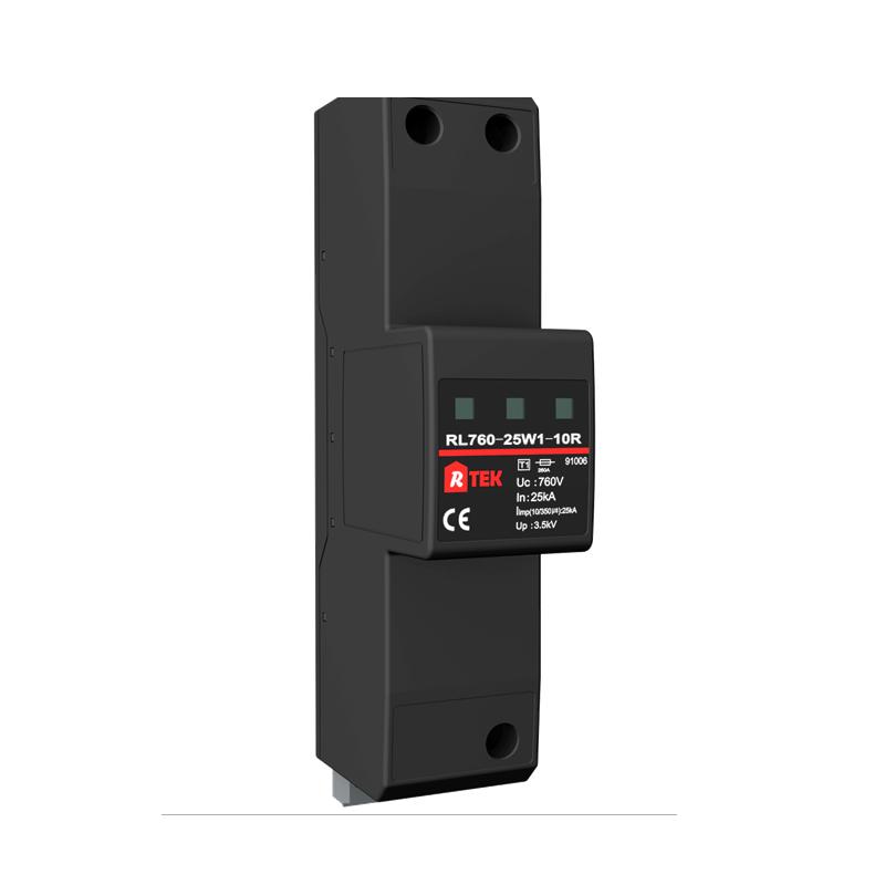 RL440(760)-25W1-10R单极电涌保护器