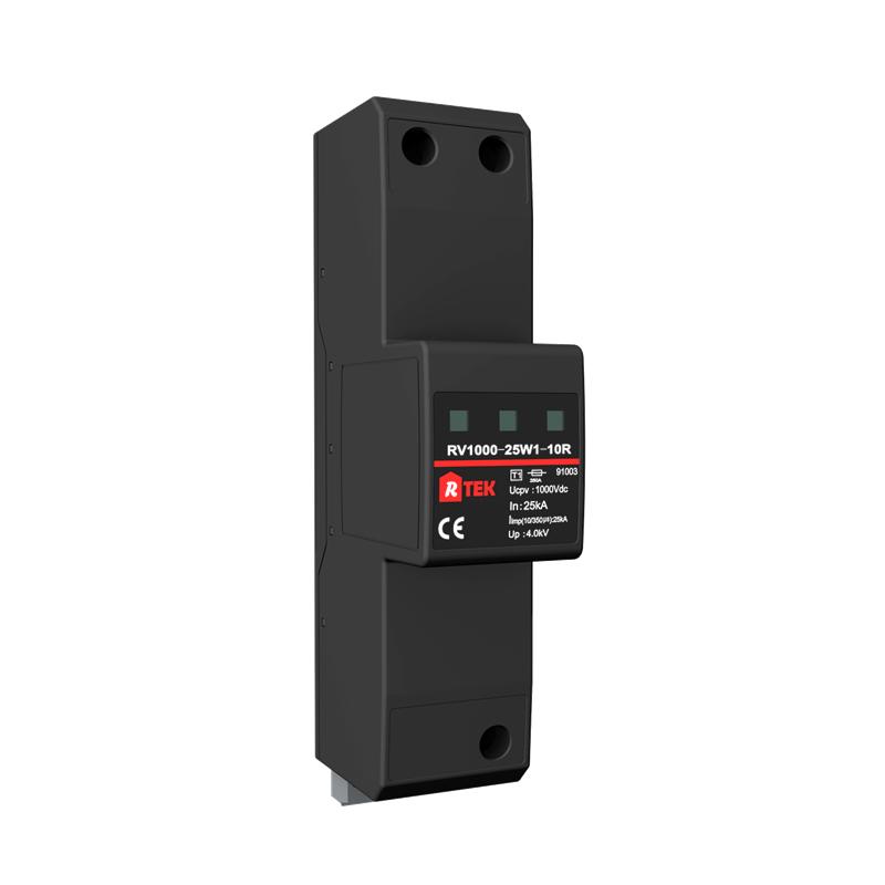 RV600(1000)-25W1-10R多用法单极电涌保护器