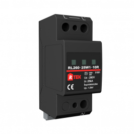 RL260-25W1-10R电涌保护器