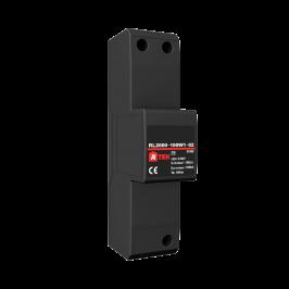 RL2000-100W1-02 隔离间隙组件