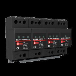 RL385-80(100 120)W2-31R ,TN-S和TT配电系统Ⅱ级/2级电涌保护器