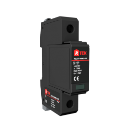 RL275(320 385440 760)-40(25)M2-10R 可插拔防震模块化Ⅱ级/2级多用法单极电涌保护器