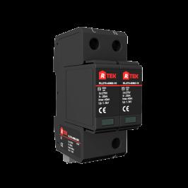 RL150(60 275 385)-40M2-20R 可插拔防震模块一体化底座Ⅱ级/2级电涌保护器