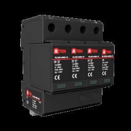 RL385(760)-40(25)M2-32R 可插拔防震模块一体化底座Ⅱ级/2级电涌保护器
