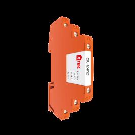 RSCH24W2 可插拔模块化超薄信号电涌保护器