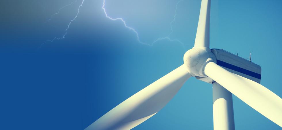 阿尔太(RTEK)- 为风力发电设备提供防雷方案和电涌防护产品