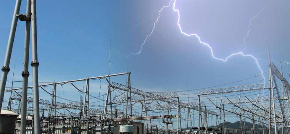 供电系统及二次配电防雷方案及防雷器产品